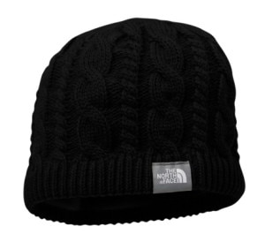 Cable Fish Beanie