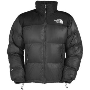 Nuptse Down Jacket - Men's