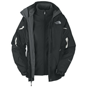 Condor Triclimate Jacket - Women's
