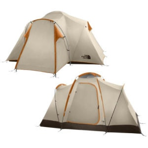 Trailhead 6 Bx Tent 6-Person 3-Season