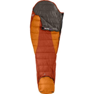 Beeline Sleeping Bag: 30 Degree Down