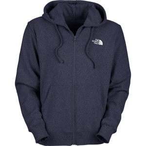 Logo Full-Zip Hooded Sweatshirt - Men's