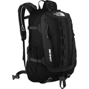 Big Shot Backpack - 2015cu in