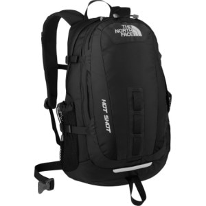 Hot Shot Backpack - 2000cu in