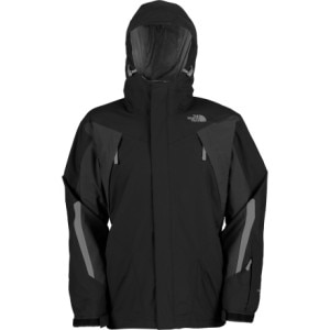 Interceptor Jacket - Men's