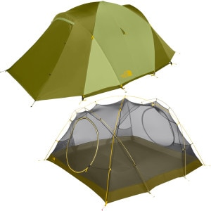Double Headed Toad 44 Bx Tent 4-Person 3-Season