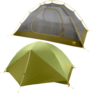 Rock 32 Bx Tent: 3-Person 3-Season