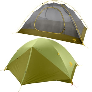 Rock 22 Bx Tent: 2-Person 3-Season