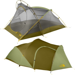 Big Fat Frog 24 Bx Tent: 2-Person 3-Season