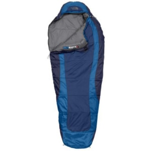 Blue Ridge Bx Sleeping Bag: 20-Degree Heatshield