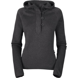 Crescent Sunshine Hooded Sweatshirt - Women's