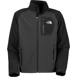 Apex Mckinley Softshell Jacket - Men's