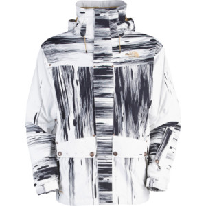 The North Face Link Trip Dip Jacket - Men's
