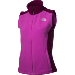 Khumbu Fleece Vest - Women's