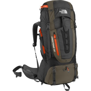 Crestone 60 Backpack - 3350-3950cu in