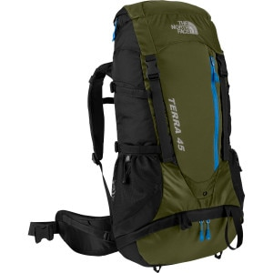 Terra 45 Backpack - 2751cu in