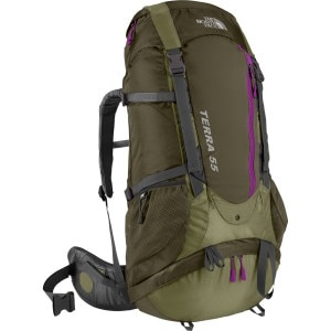 Terra 55 Backpack - Women's - 3350cu in