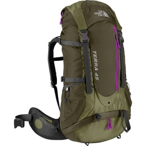 Terra 45 Backpack - Women's - 2750cu in