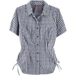 Stretch Boulder Molly Woven Shirt - Short-Sleeve - Women's