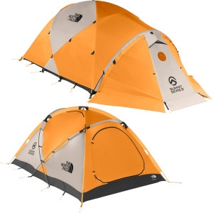 Mountain 25 Tent: 2-Person 4-Season