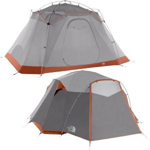 Mountain Manor 8 Bx Tent 8-Person 3-Season
