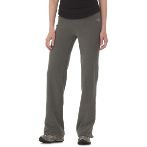 TKA 100 Microvelour Pant - Women's