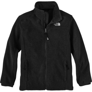 Khumbu Fleece Jacket - Boys'