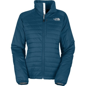 Redpoint Insulated Jacket - Women's