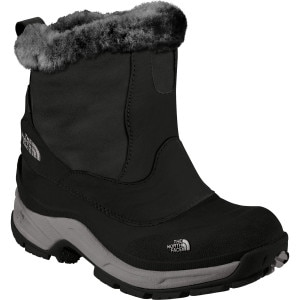 Greenland Zip Boot - Little Girls'