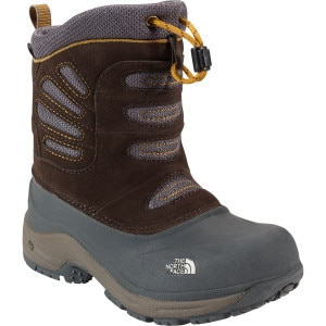 Snow Plough Pull-On Boot - Little Boys'