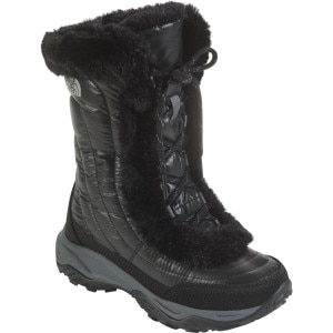 Nuptse Fur II Boot - Girls'