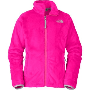 Osolita Fleece Jacket - Girls'