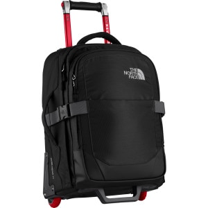 Overhead Carry On - 2140cu in