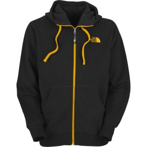 Rearview Full-Zip Hooded Sweatshirt - Men's