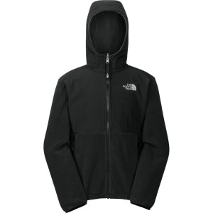Denali Hooded Fleece Jacket - Boys'