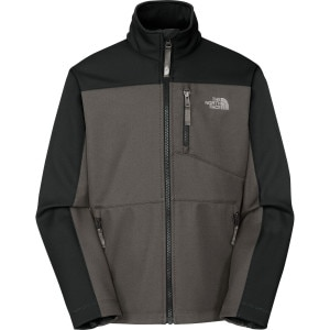 Apex Bionic Softshell Jacket - Boys'