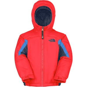 Insulated Out Of Bounds Jacket - Toddler Boys'