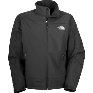 Chromium Thermal Softshell Jacket - Men's