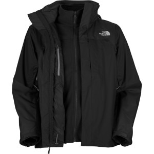 WindWall Triclimate Jacket - Men's