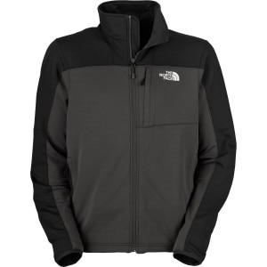 Momentum Fleece Jacket - Men's