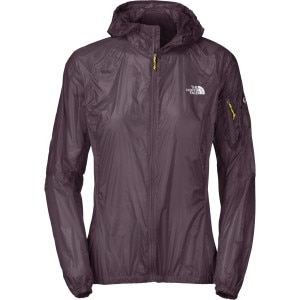 Verto Wind Jacket - Women's