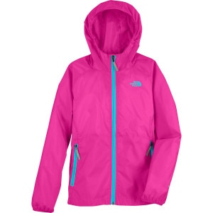 Altimont Hooded Jacket - Girls'