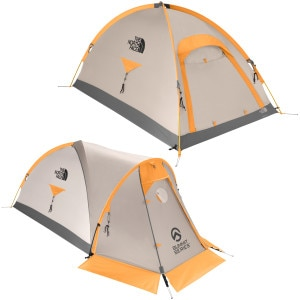 Assault 2 Tent: 2-Person 4-Season