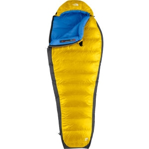 Gold Kazoo Sleeping Bag: 30 Degree Down