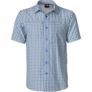 Curbar Shirt - Short-Sleeve - Men's