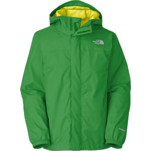 Zipline Rain Jacket - Boys'