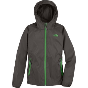 Altimont Hooded Jacket - Boys'