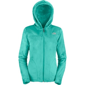 Oso Hooded Fleece Jacket - Women's
