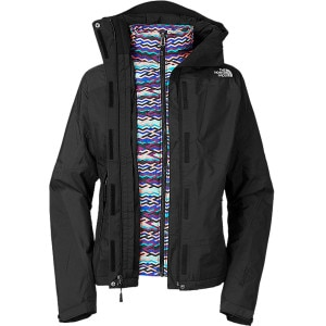 Mountain Light Triclimate Jacket - Women's
