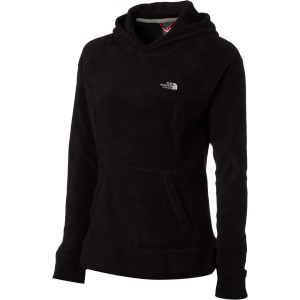 TKA 100 Hooded Pullover Sweatshirt - Women's